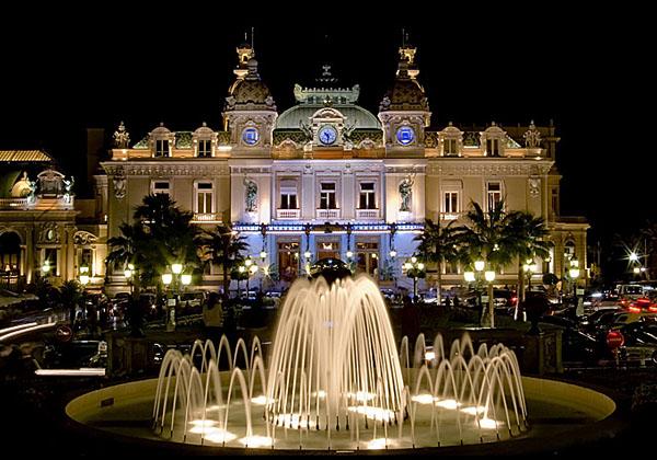 Достопримечательности королевства Монако