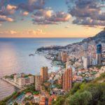 Знакомство с Монако