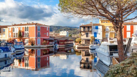 Аренда жилья на юге Франции